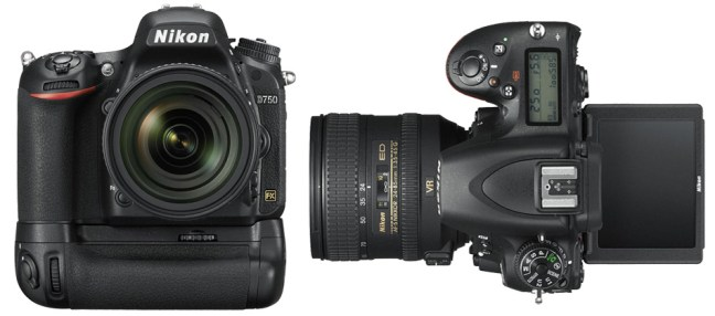 best-nikon-d750-lenses