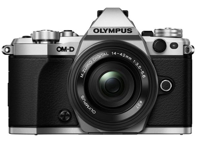 olympus-e-m5ii-front