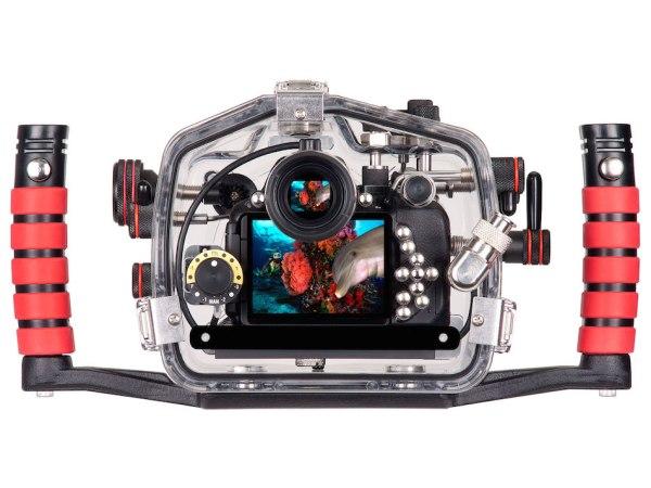 ikelite-underwater-housing-for-nikon-d5500-rear