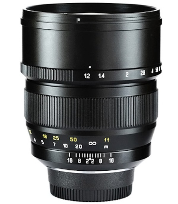 Mitakon-Speedmaster-85mm-f1.2-full-frame-lens1