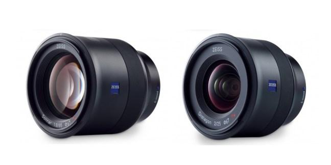 zeiss-batis-1.8-85-2-25-lenses