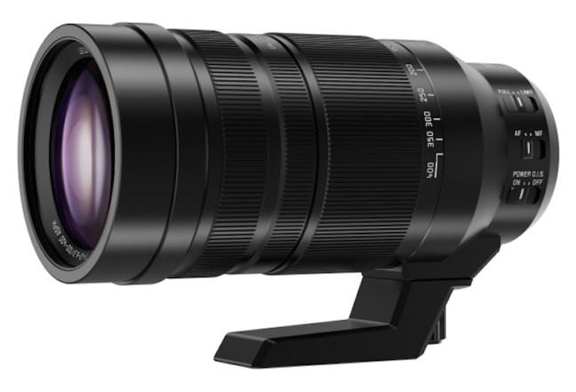 panasonic-leica-dg-100-400mm-f4-6-3-and-lumix-g-25mm-f1-7-lenses-announced