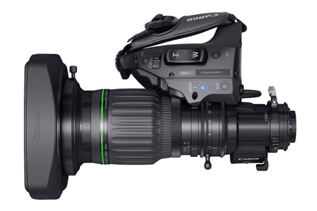 Canon-announced-the-worlds-first-4K-UHD-wide-angle-CJ12ex4.3B-portable-broadcast-lens-2