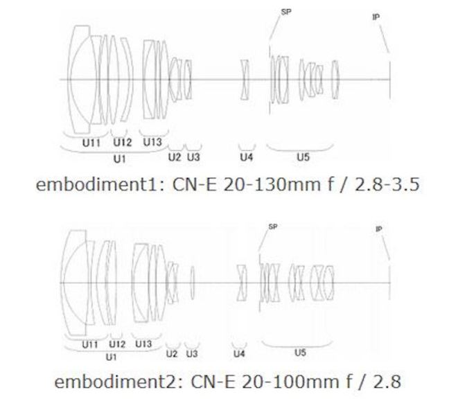 canon-patent-for-cn-e-20-100mm-f2-8-and-20-130mm-f2-8-3-5-cine-lenses