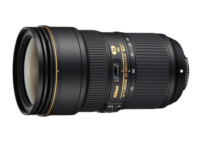 nikon-24-70mm-f2-8g-ed-vs-24-70mm-f2-8e-ed-vr-specifications-comparison