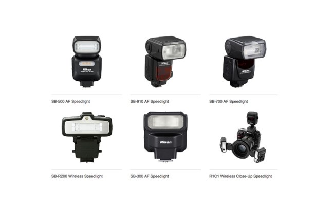 nikon-sb-920-speedlight-flash-coming-soon