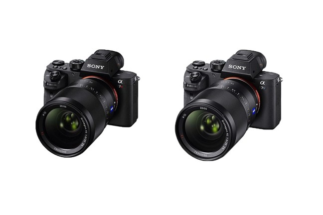 sony-a7rii-firmware-version-3-00-a7sii-firmware-version-2-00-released