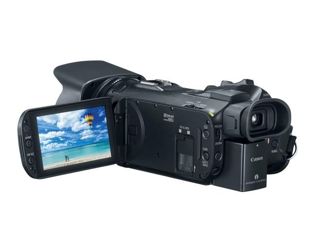 canon-announces-new-vixia-hf-g40-and-three-new-vixia-hf-r-seires-camcorders