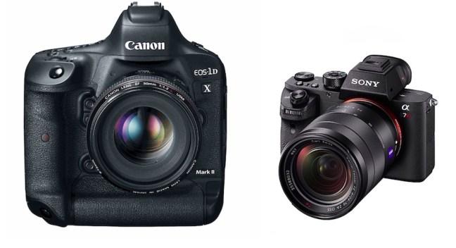 canon-1dx-mark-ii-vs-sony-a7rii-comparison