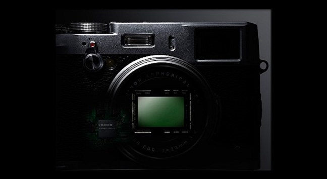 Fujifilm X200 lens rumored to be the same 23mm focal length