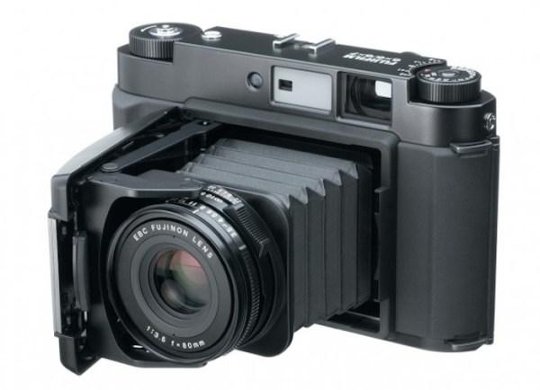 Fujifilm Medium Format Camera might be unveiled at Photokina 2016