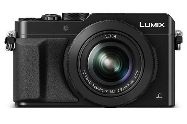 Panasonic LX200 announcement scheduled for Photokina 2016