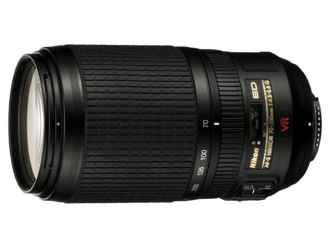 nikon-af-s-nikkor-70-300mm-f4-5-5-6-ii-vr-lenses-coming-next