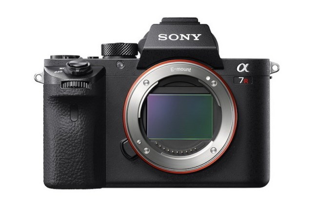 Sony A7RIII rumored to feature a 70 to 80-megapixel sensor