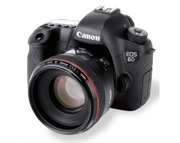 Canon 6D Mark II announcement rumored for early 2017