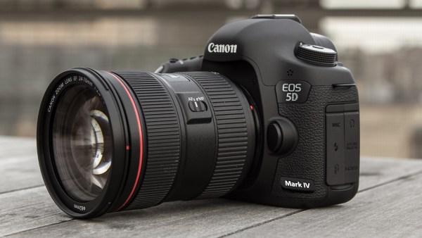 Canon 5D Mark IV Tested Rumors