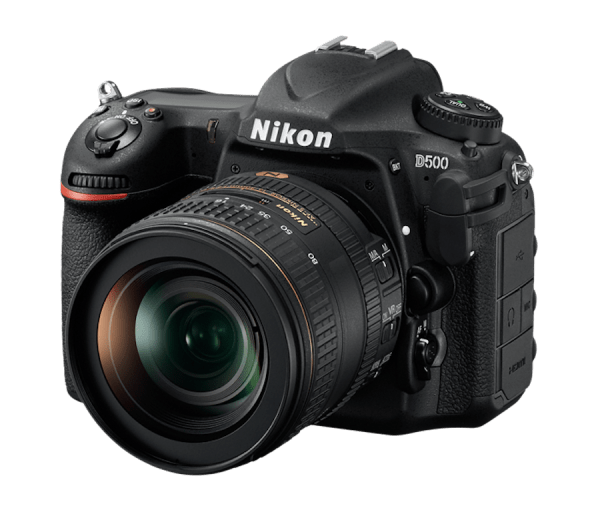Additional Nikon D500 Coverage with Videos and Samples