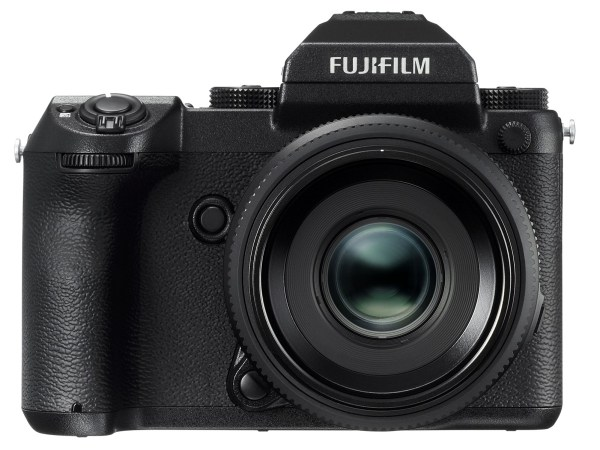Fujifilm GFX 50S to be announced on January 19, 2017