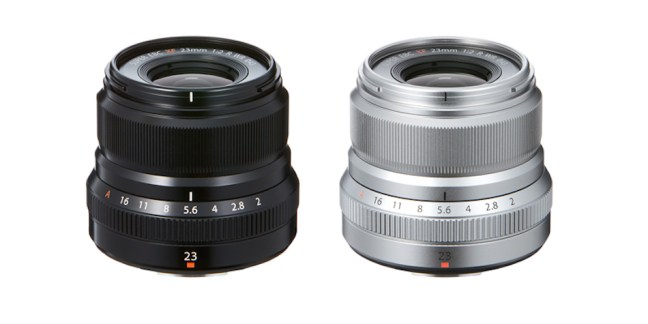 12 Best Lenses for Fujifilm X-T20 in 2018