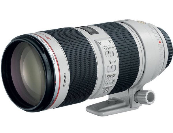 New Deals on Popular Canon L Lenses