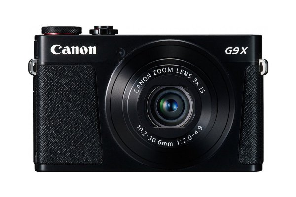 Canon PowerShot G9 X Mark II camera to be announced at CES 2017