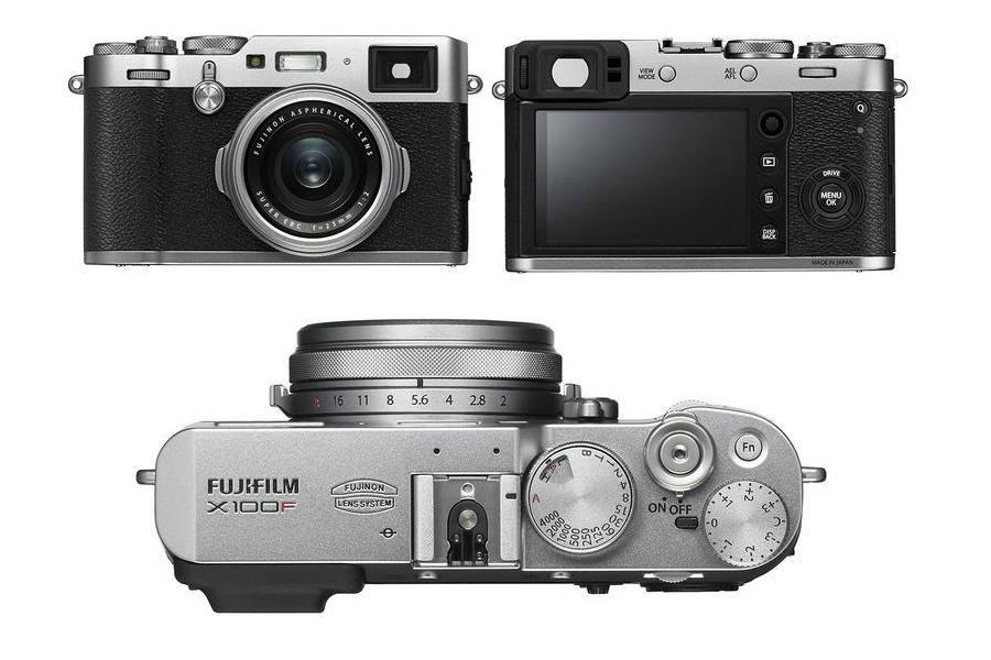Fujifilm X100s : Caratteristiche e Opinioni | JuzaPhoto
