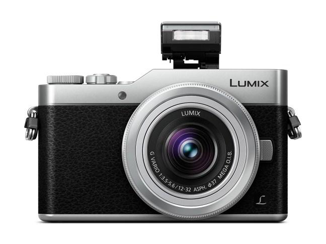 Panasonic Lumix GX850 (GF9) Mirrorless Camera Announced