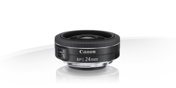 Canon EF-S 35mm f/2.8 M IS STM Lens Coming on April 5, 2017