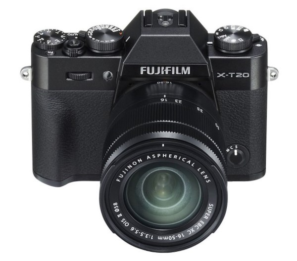 First Fujifilm X-T20 Reviews, Samples