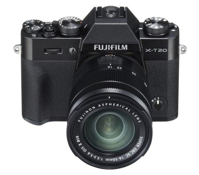 First Fujifilm X-T20 Reviews, Samples