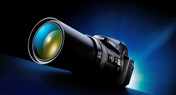Nikon COOLPIX P900 Replacement to Feature 125x Zoom (24-3000mm)