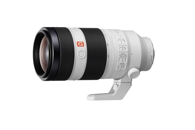 Sony announces FE 100-400mm F4.5-5.6 GM OSS (Price $2,500)
