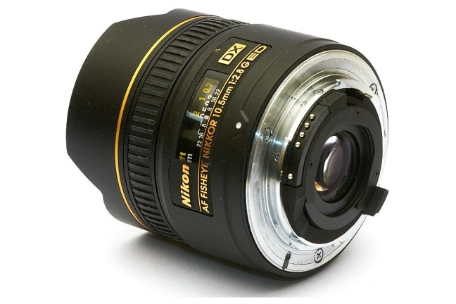 Nikon 10-20mm DX Lens To Be Announced Soon