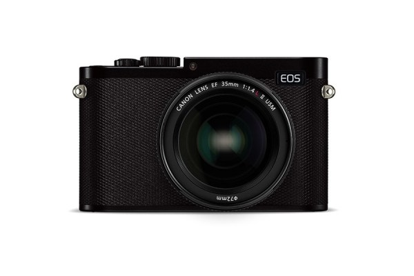 Two Canon Full Frame Mirrorless Cameras with 24MP and 30.4MP Sensors Coming