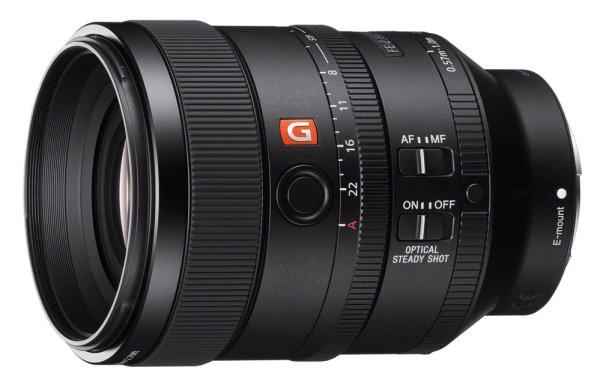 Sony FE 100mm f/2.8 STF GM OSS Lens Reviews, Samples