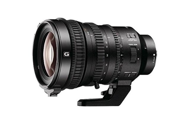 Sony E PZ 18-110mm f/4 G OSS Lens Reviews Roundup