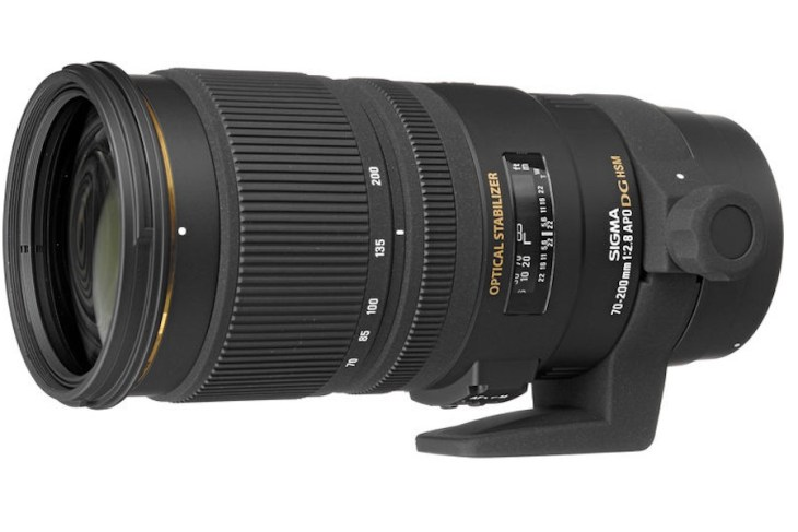 Sigma 70-200 f/2.8 OS Sport and 70-200 f/4 OS Contemporary lenses rumored for 2018