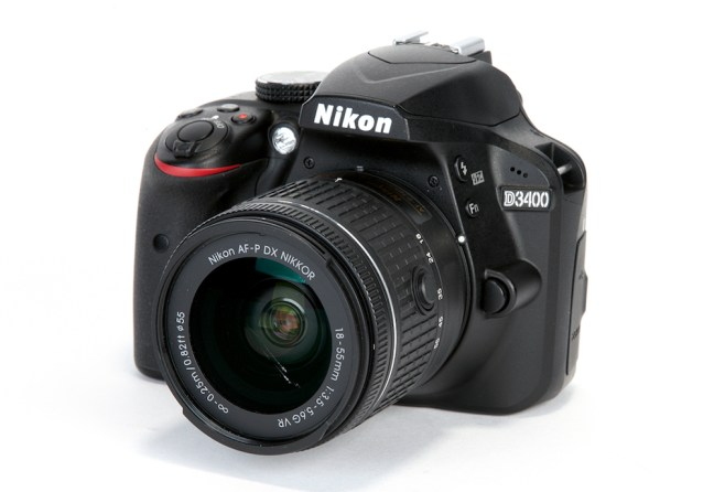 What to Expect from Nikon D3500 Camera?
