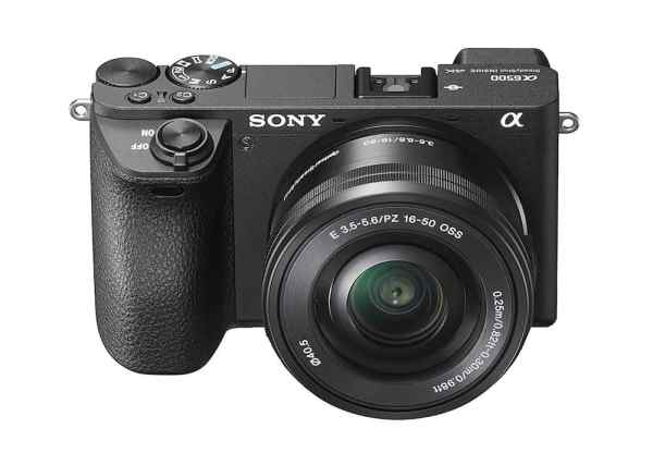 New Rumored Sony a6700 Specs