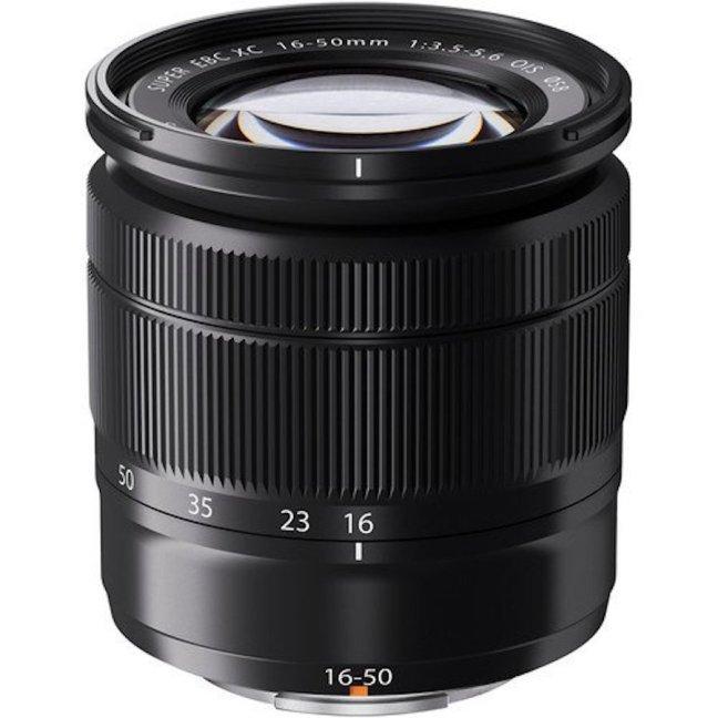 Fujifilm XC 15-45mm F3.5-5.6 OIS Lens Coming Soon