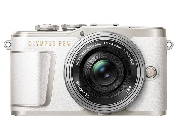 Olympus PEN E-PL9 officially announced with 4K and Bluetooth