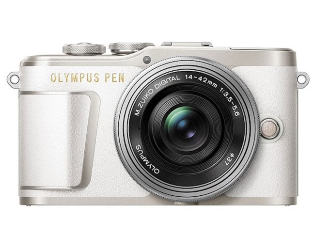 Olympus PEN E-PL9 in Stock and Shipping in the US