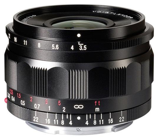 Color-Skopar 21mm f/3.5 Asph