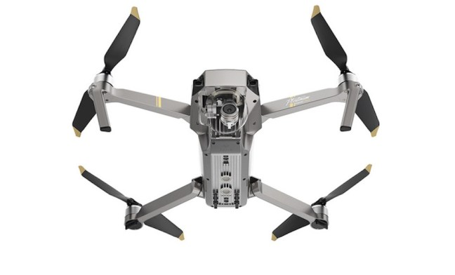 DJI Mavic Pro 2 rumored specifications