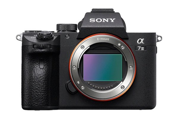 Sony Ranked Number 1 in US Full-frame Camera Market