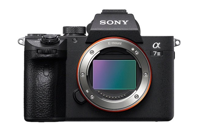 Sony A7 III in Stock and Shipping in US