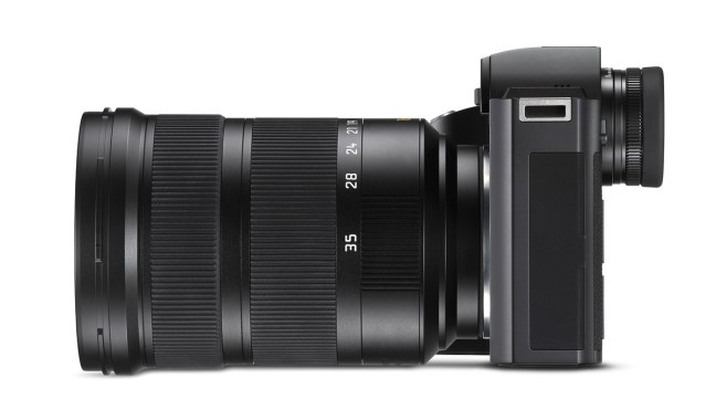 Leica Super Vario Elmar SL 16-35mm f/3.5-4.5 ASPH lens officially announced