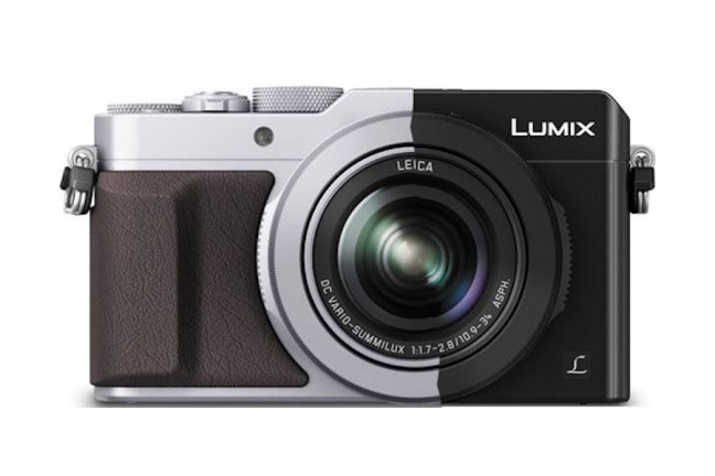More Details About the Panasonic LX200 Camera