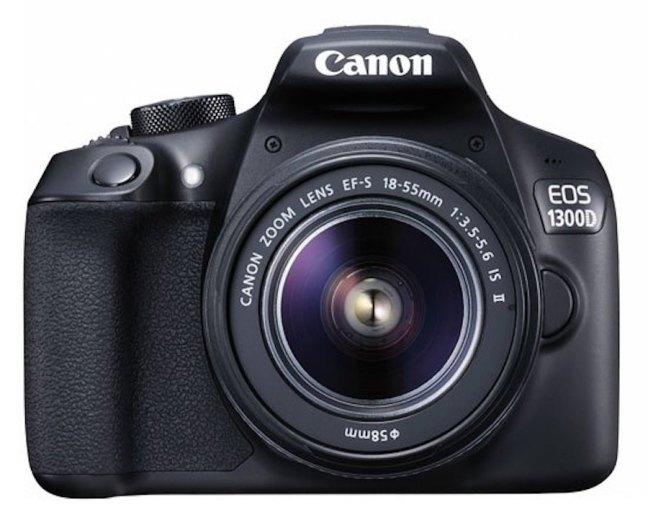 Best Lenses for Canon T6 / 1300D