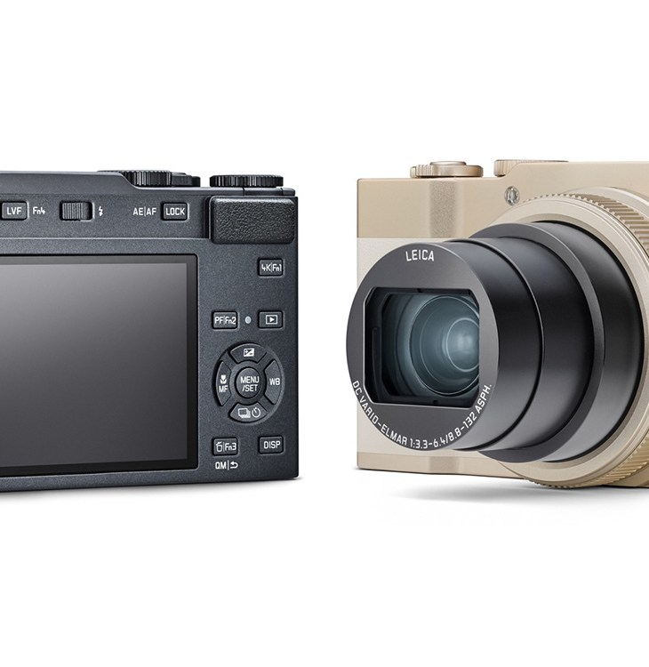 Leica C-Lux compact announced with 20MP 1\